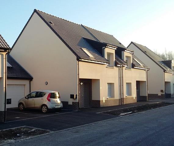 Maison neuve rt maison neuve vendre u2013 les maisons for Tarif maison neuve 120m2