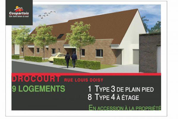 Maison Neuve 2 Chambres RT 2012 (9)
